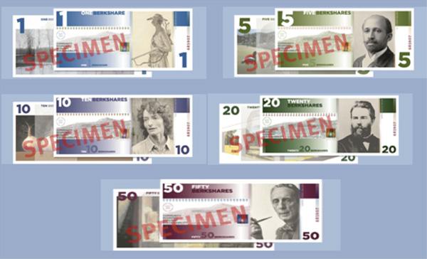 Golden Burgundies and funny money
