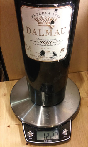 1995 Murrieta Dalmau