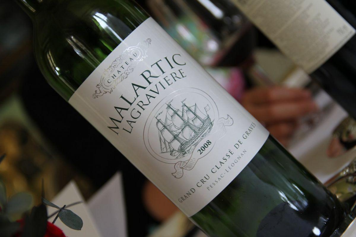Malartic-Lagraviere 2008
