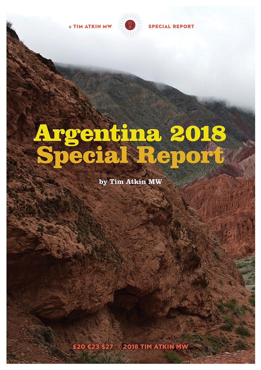 2018 Argentina Special Report