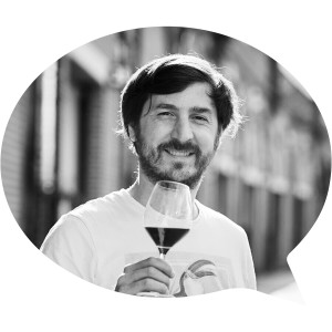 Cork Talk with Sergio Verrillo
