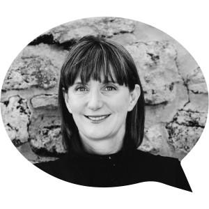 Cork Talk with Sue Hodder