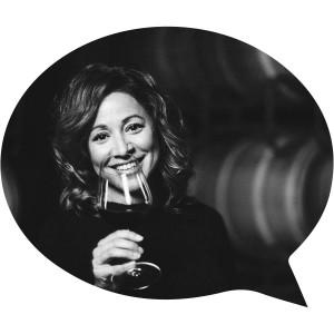 Cork Talk with Almudena Alberca