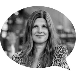 Cork Talk with Helen McGinn
