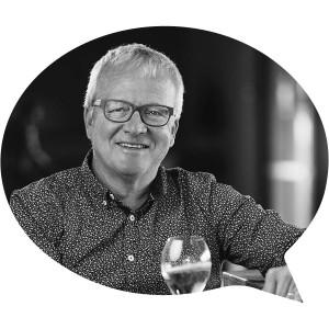 Cork Talk with Pieter Ferreira