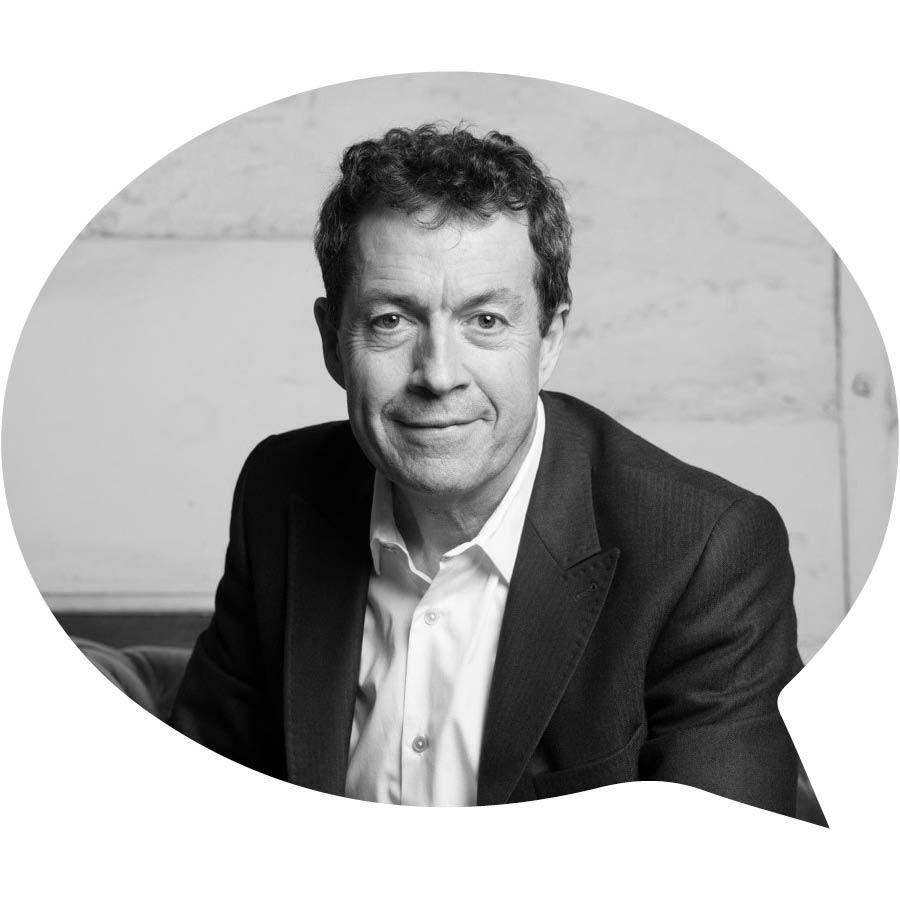 Cork Talk with Peter Gago